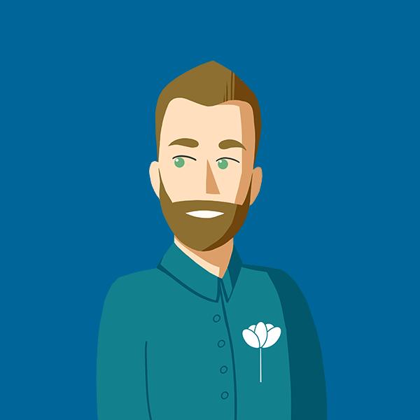 Maxime est un spécialiste digital de l'agence web Cocliko à Thonon