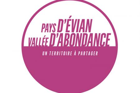 Services web avec l'Office de Tourisme Pays d'Evian et Vallée d'Abondance