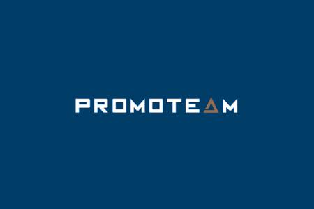 Services web avec Promoteam