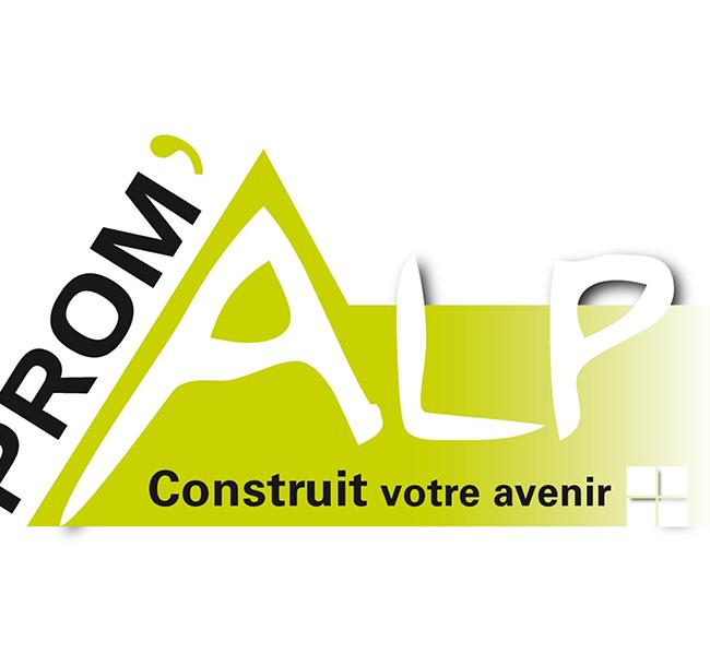 Services web avec Prom'Alp