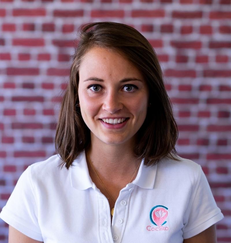 Camille Gouyon