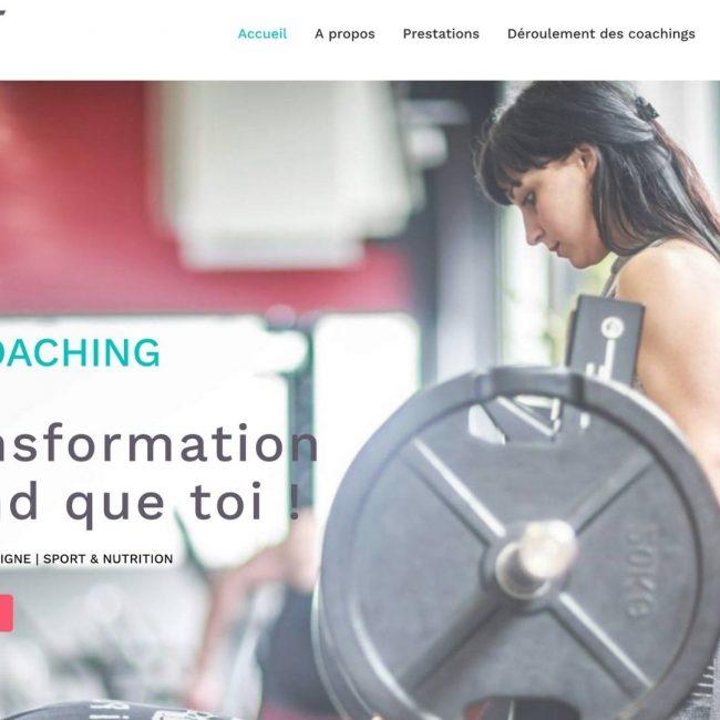Création de site e-commerce avec Cocliko agence de communication à Thonon
