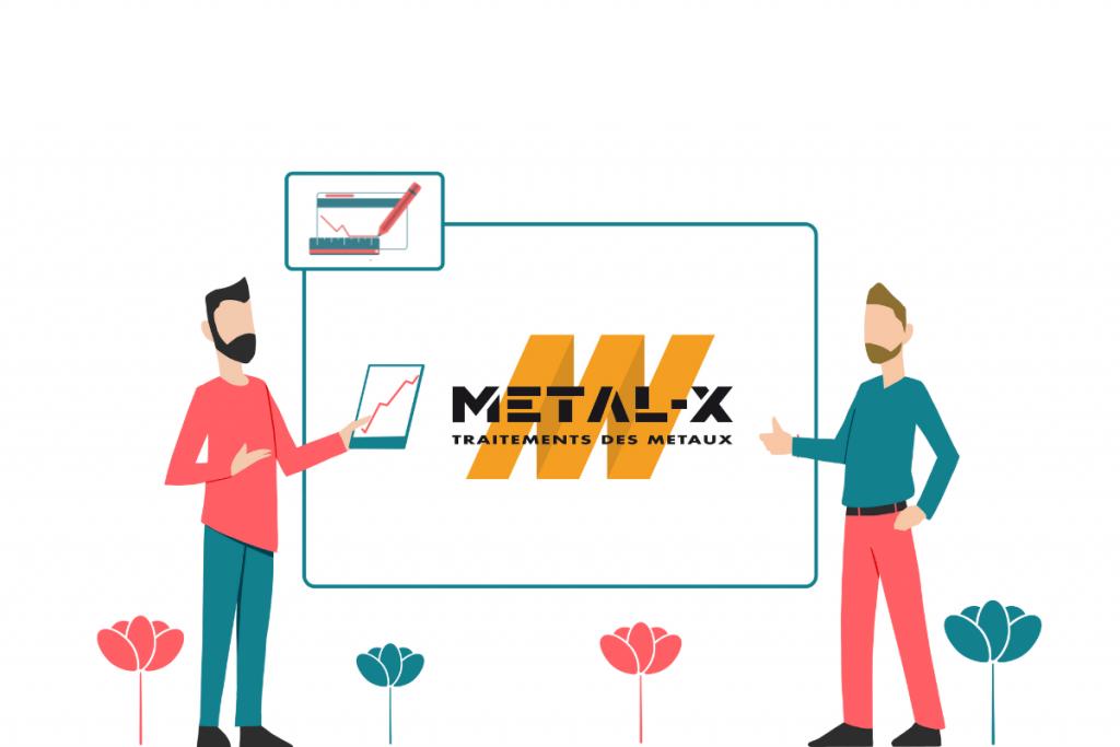Metal X