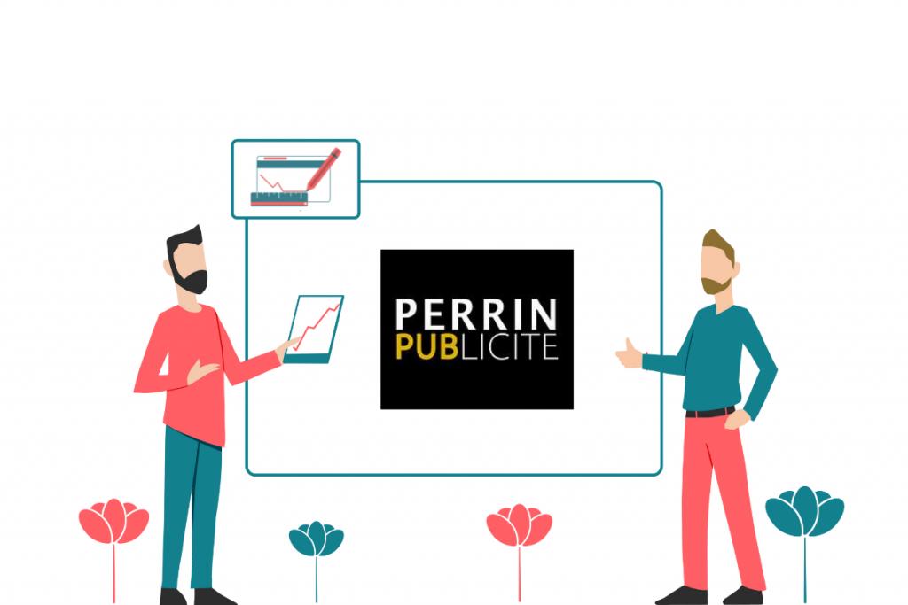 Perrin pub